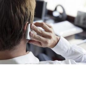 La ligne téléphonique du Service de l'assurance maladie
