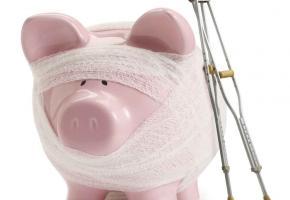 Assurance-maladie: gare aux poursuites!