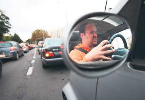 Les automobilistes pètent les plombs