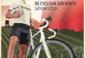 CYCLISME - L'élite suisse à Satigny