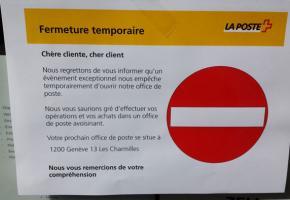 Tentative de braquage - Quartier de Saint-Jean