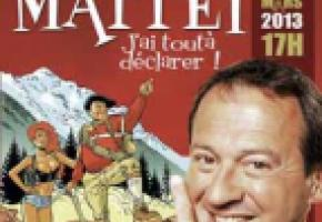 France 2 censure Mattei