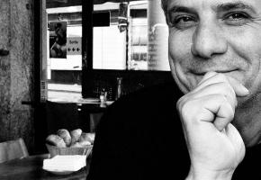 Giancarlo Mariani - Rédacteur en chef