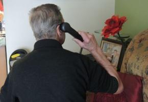Des retraités versent 100'000 francs à des faux neveux