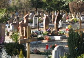 Le centre funéraire de Saint-Georges