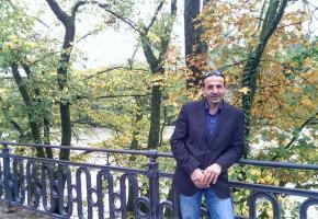 Claudio Alessi. DR
