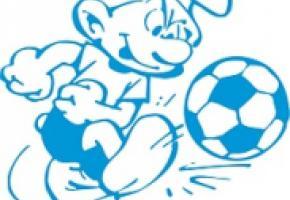 l'association sportive Schtroumpfs