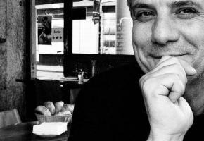 GIANCARLO MARIANI, RÉDACTEUR EN CHEF
