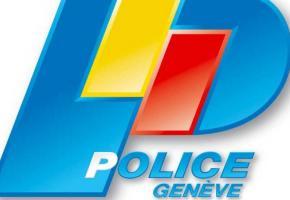 Logo de la Police de Genève