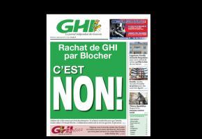 L'éditeur de GHI exerce son droit de préemption. Il rachète la totalité des parts de Tamédia.