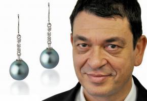Ramon Cortes a démocratisé le luxe. DR