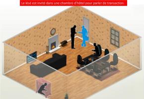 Infographie Douanes Romandes.