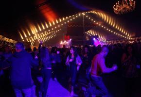 La fête avait attiré la foule l'an passé sur la Plaine de Plainpalais. PATRICK LOPRENO
