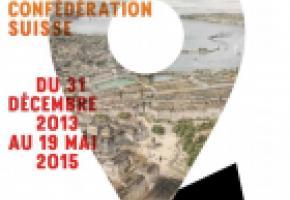 Affiche officielle de l'association GE200.CH. DR