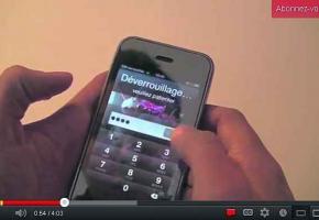 Sur internet, certains sites montrent, en images, comment débloquer légalement un smartphone.