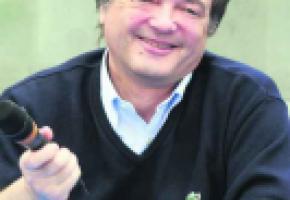 Patrice Plojoux est le président du comité d'organisation du 60e Congrès de l'Union internationale des transports publics.