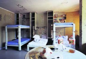 Trop de téléphones portables rentrent dans la prison de Champ-Dollon…