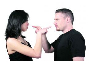 Où commence l'infidélité pour vous?