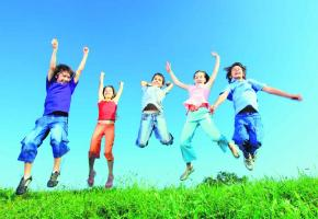 Pour la première fois, Genève aura un salon spécifiquement destiné aux 4-14 ans.
