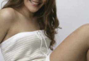 Amandine, Miss Fêtes de Genève 2006.