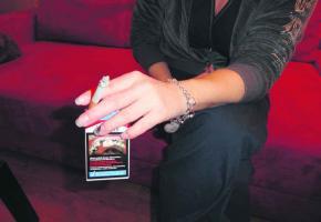 Les photos trash des paquets des cigarettes aux images sont renouvelées tous les deux ans.