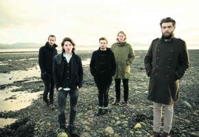 Le groupe Editors sera l'une des têtes d'affiche du festival.