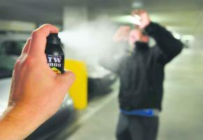 Le spray au piovre est trop banalisé.
