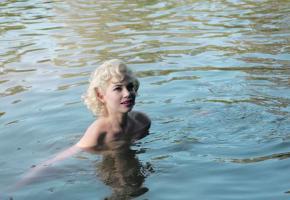 Michelle Williams incarne une Marilyn saisissante de vérité.