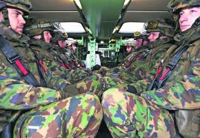 Les «meilleurs soldats» du monde?