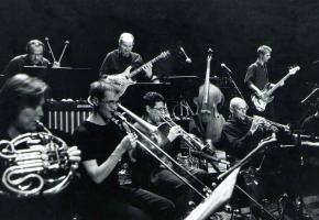 Le Fanfareduloup Orchestra se retrouvera sur scène dans une configuration inédite.