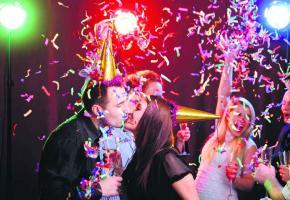 La fête promet d'être grandisoe le 31 décembre à Plainpalais.
