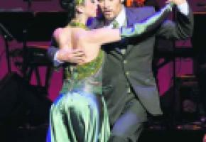 La délicatesse et la virtuosité des danseurs pour un spectacle envoûtant.