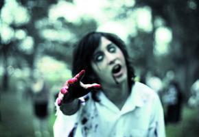 «Soirée Zombies»