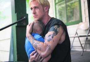 «The Place beyond the Pines»