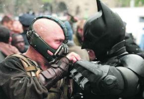 Le nouveau Batman