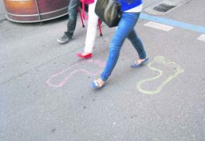 Cinquante rues piétonnes: un projet sur lequel les Genevois se prononceront dimanche.