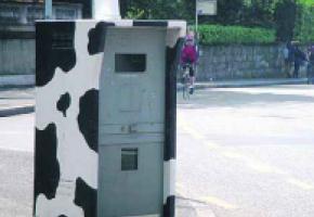 Les automobilistes sont les vaches à lait…