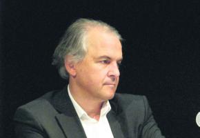 Le maire Rémy Pagani.