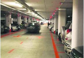Cent plaintes ont été déposées contre des resquilleurs dans les parkings de l'Aéroport