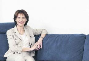 Anne Emery-Torracinta, une candidate crédible, avec derrière elle une gauche unie.