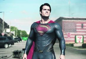«Man of Steel»