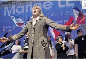 Le Tiers, qu'il soit FN en France, UDC au niveau suisse, ou dans certains mouvements de gauche, réclame le retour du protectionnisme.