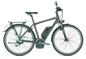 RALEIGH STOKER B40 - Un vélo racé, rapide et écolo.