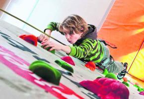 Les enfants peuvent faire leur choix parmi les dix-sept disciplines enseignées dès cet automne.