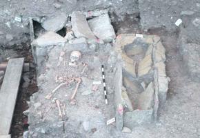 Les archéologues ne s'attendaient pas à une découverte de si grande importance.
