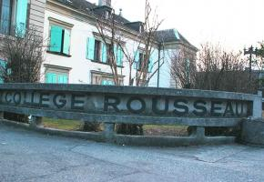 Le taux d'échec en 3e du Collège Rousseau est inquiétant.