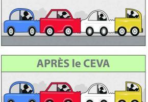 Un site internet répond de manière humoristique et partisane à 64 questions essentielles sur le projet du CEVA.
