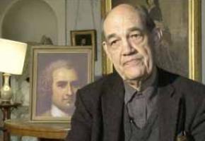 L'ancien directeur de la TSR est l'auteur d'un très remarqué «Rousseau, une histoire genevoise».