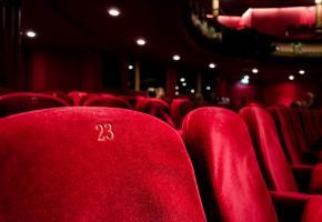 Le Prix du cinéma suisse sera décerné  le 26 mars à 20h00 à Genève. UNSPLASH