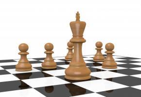 Entre le dominant et le dominé, c'est parfois l'entente, parfois l'affrontement, voire la rupture. 123RF